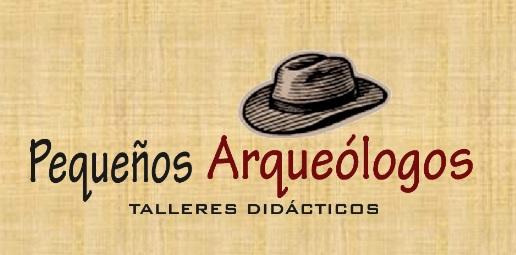 "Talleres didácticos ""Pequeños Arqueólogos"""